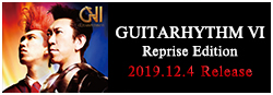 GUITARHYTHM VI Reprise Edition 2019.12.4 Release